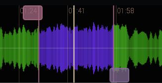MusicTrans Loop